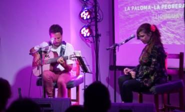 Llega la cuarta edición del Festival Serenadas