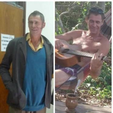 Familiares buscan a pescador de Valizas