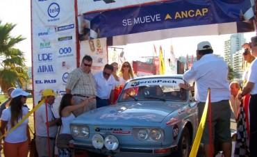 Llega el Gran Premio 19 Capitales Histórico a La Paloma