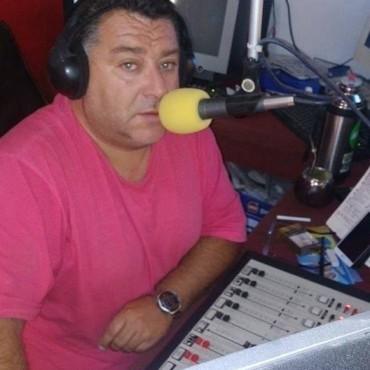 Falleció el periodista Pablo Nuñez