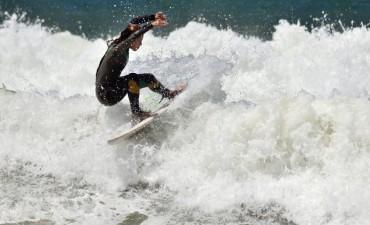 La Paloma será sede del primer encuentro femenino de surfing