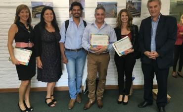 Emprendimientos de La Paloma y Rocha serán parte de la Marca País Uruguay Natural