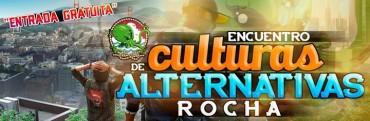 Encuentro de Culturas Alternativas en Rocha