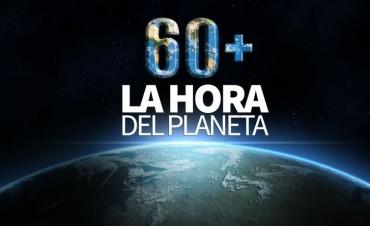 La hora del Planeta: sesenta minutos por la conciencia ambiental