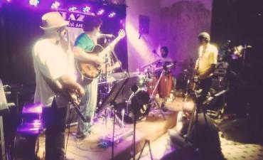 En Turismo vuelve el festival Jazz entre amigos