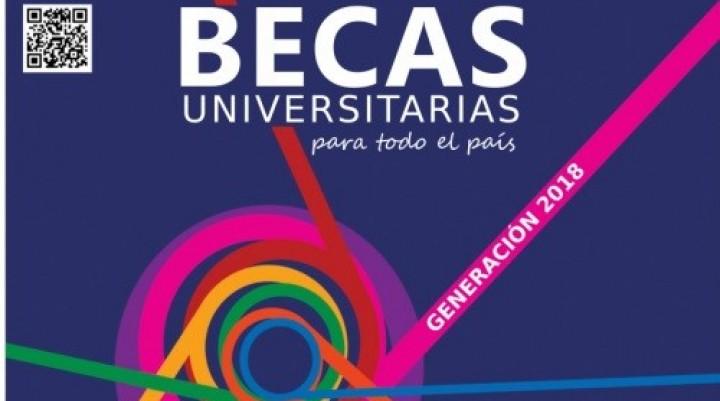 Inscripciones a Becas de Bienestar Universitario