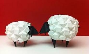 Talleres de lectura y Origami