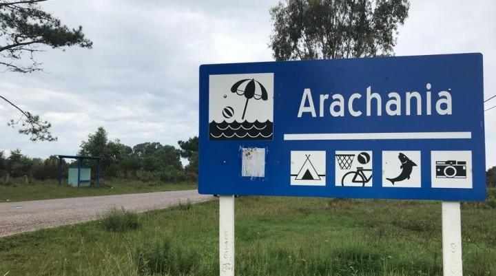 Se recuperan los comerciantes baleados durante la rapiña en Arachania