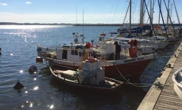 Curso para la gente de mar