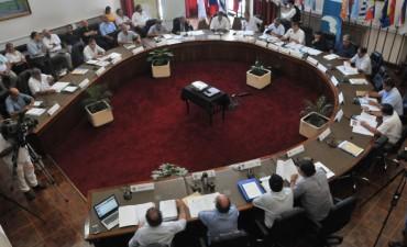 Congreso de Intendentes llega a Rocha