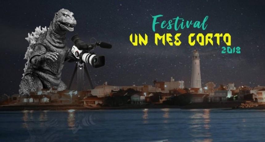Comienza el Festival Un Mes Corto
