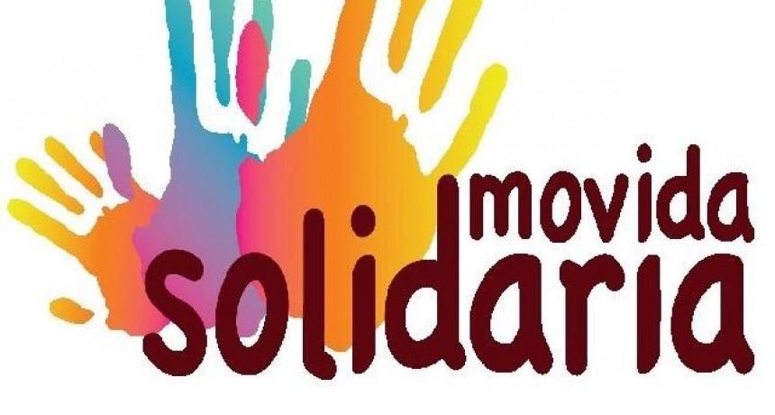 Movida solidaria