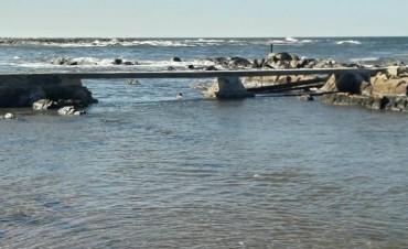 Comenzaron a restaurar los muelles pesqueros de La Paloma