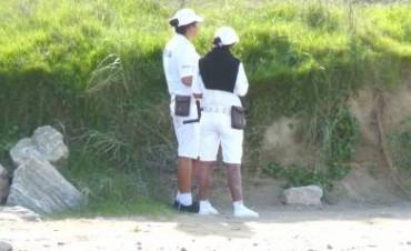 Llamado a marineros para servicio de playa
