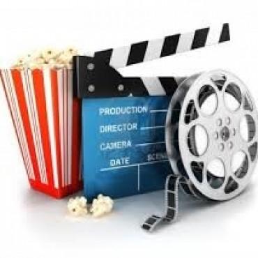Propuestas de cine para el fin de semana