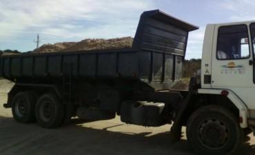La Paloma: vecinos denuncian que la Intendencia extrae arena de la playa Serena