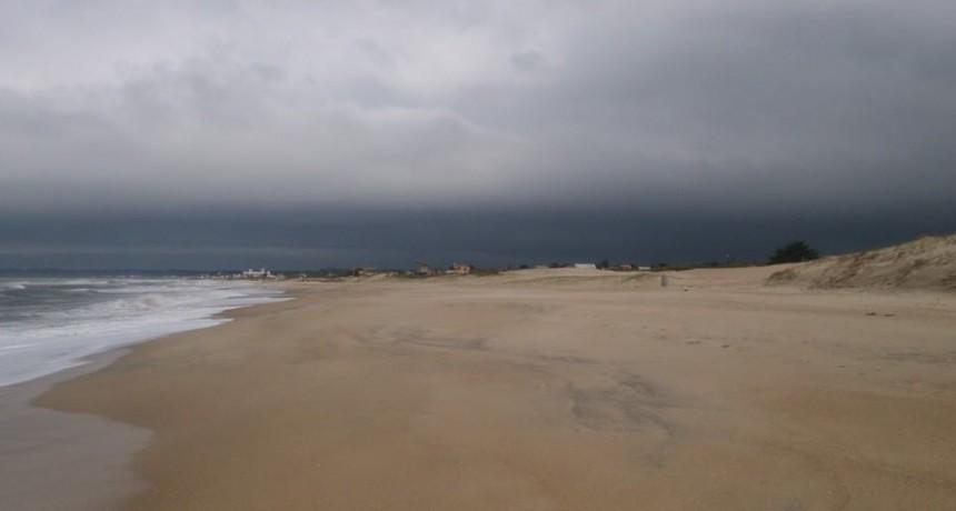 Alertan por posible ciclón extratropical