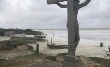 Metsul alerta por posible ciclón y tiempo severo para Uruguay