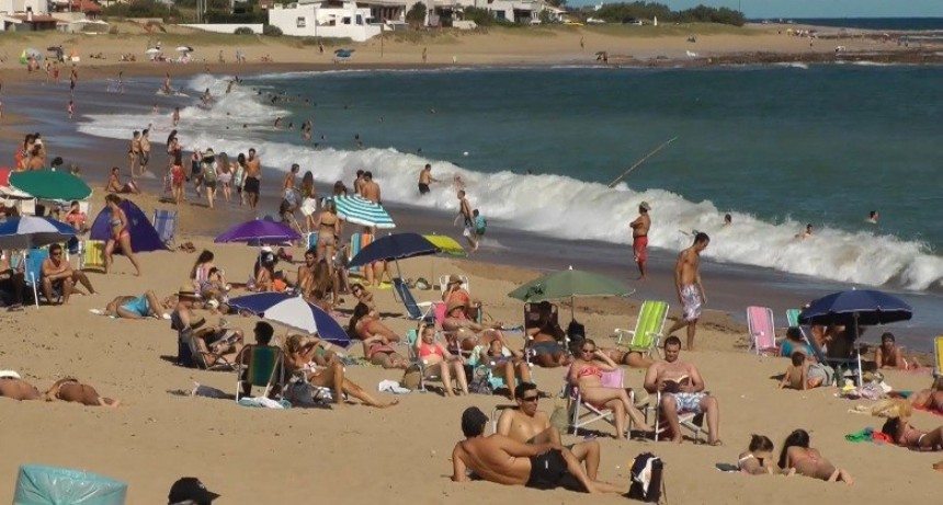 Llamado para adjudicar quioscos de playa