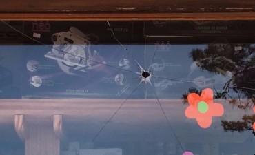 Nuevamente disparan contra el frente de Barraca Colón
