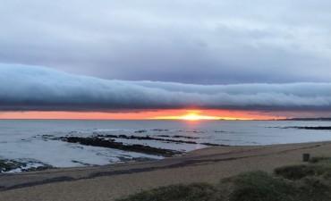 Metsul advierte por lluvias fuertes y tormentas severas para Uruguay