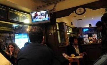 """Centro Comercial de Rocha rechaza """"impuesto al televisor"""""""