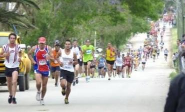 Hora de correr