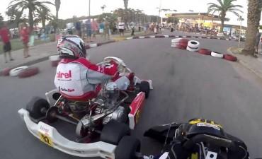 Campeonato de Karting Regional Este llega a La Paloma
