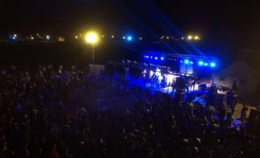 La Paloma se queda sin la Fiesta del Mar