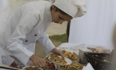 Lanzan el proyecto Gastronomía Km 0 de Rocha