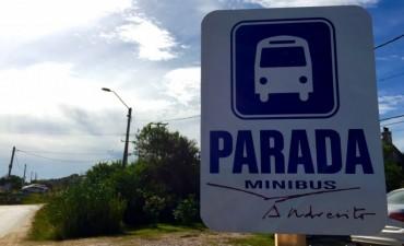 La Paloma: abren llamado a interesados para transporte de pasajeros