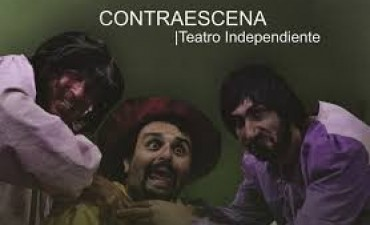 Teatro en La Aguada