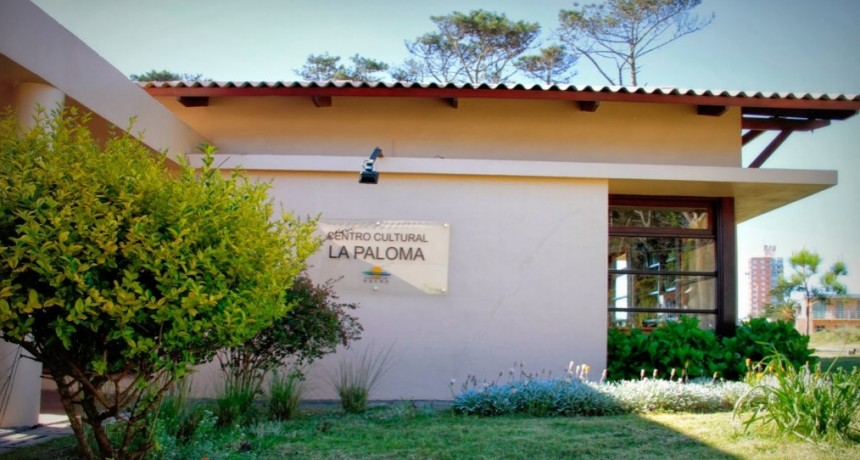 Escritor rochense presenta su libro en La Paloma y La Pedrera
