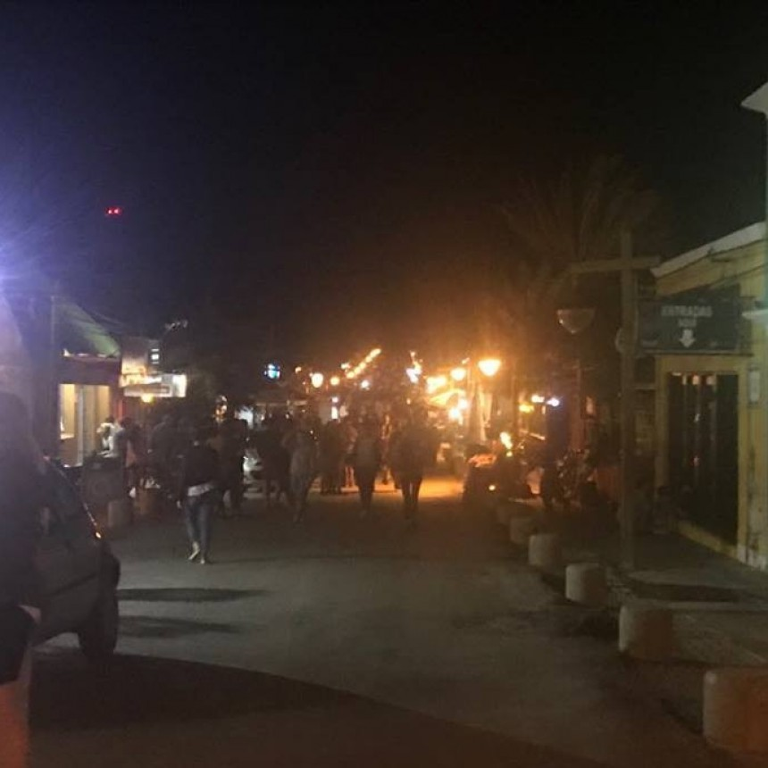 La Pedrera: vecinos y comerciantes reclaman  controles