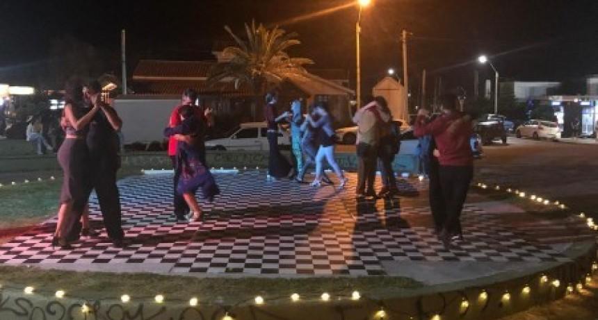 Milonga en la Solari: todos los sábados de enero y febrero en La Paloma