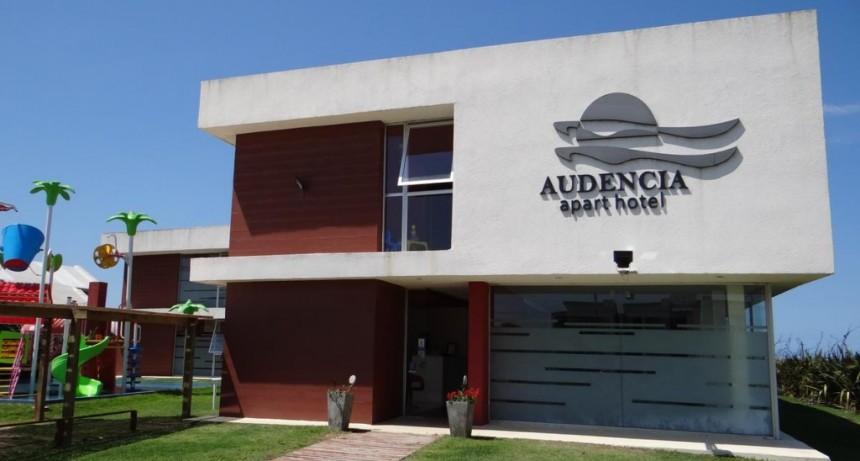 Oferta laboral en La Paloma