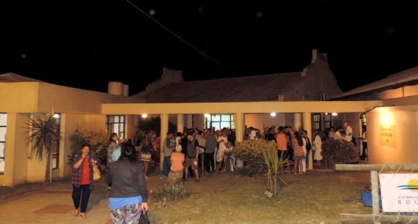 El Centro Cultural La Paloma festeja sus 26 años
