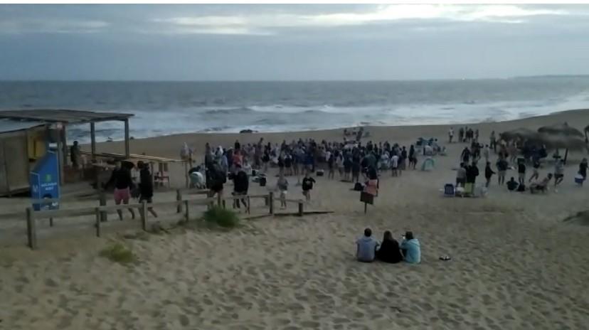 Municipio de La Paloma le quitó la concesión al parador de la Playa del Barco