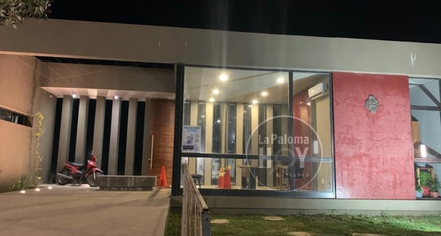 Sub Comisaría de La Pedrera cerrada por cuarentena preventiva