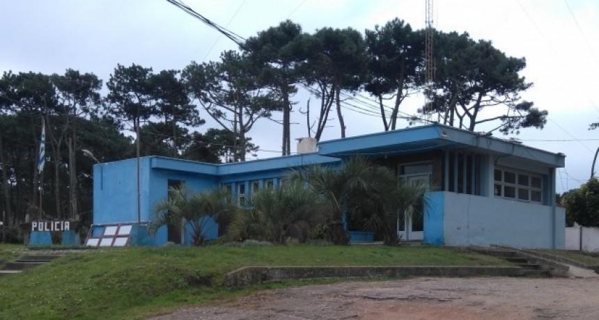 Dos detenidos por agresión en La Paloma