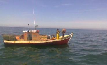 Convocan a pescadores interesados en armar cooperativa de trabajo