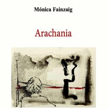Se presenta el libro Arachania