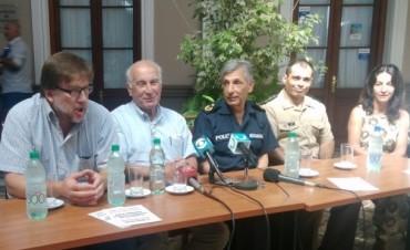 CARNAVAL DE LA PEDRERA: COMIENZA EL OPERATIVO DE CONTROL
