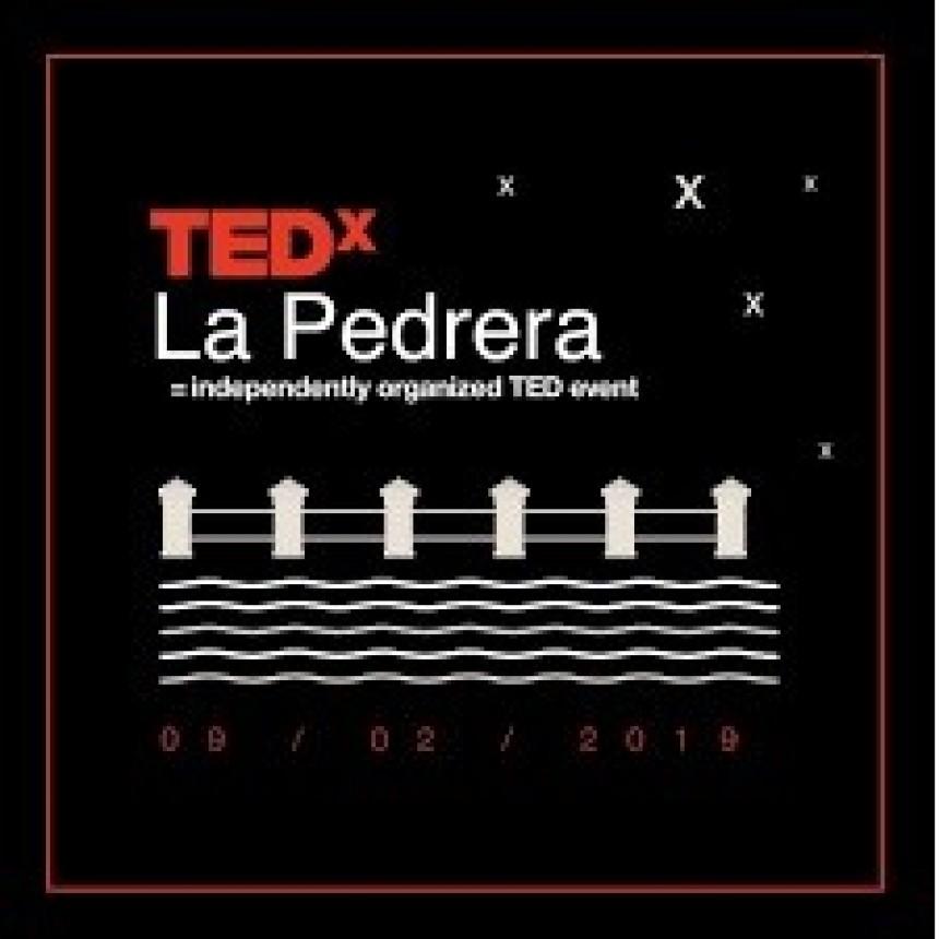 Las charlas TEDx llegan a La Pedrera