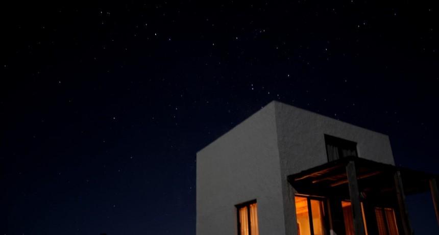 Recomiendan Cabo Polonio para hacer astroturismo