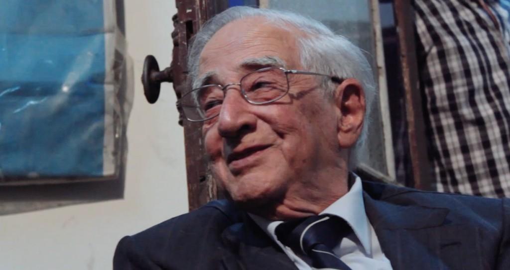 Murió Carlos Julio Pereyra
