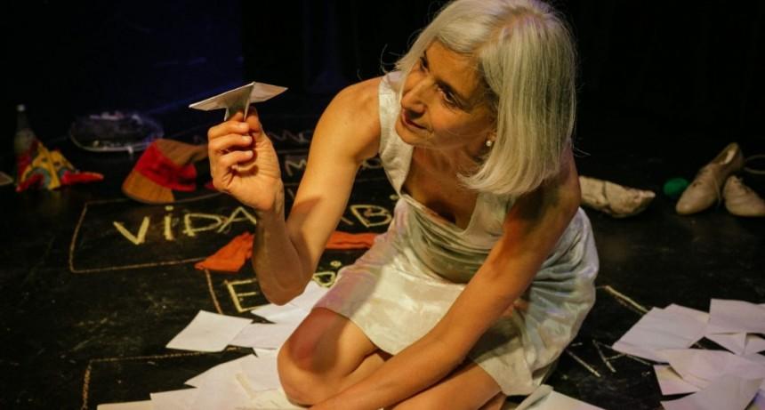 La poesía de Circe Maia llega a La Paloma