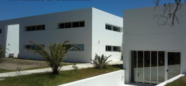 La sede del CURE en Rocha sigue creciendo