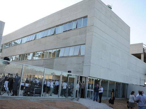 Universidad de la República inauguró segundo tramo de obras en la Región Este