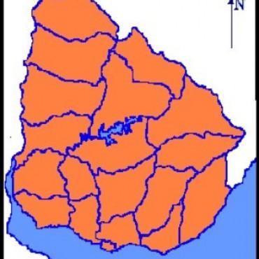 Rige alerta naranja para todo el país